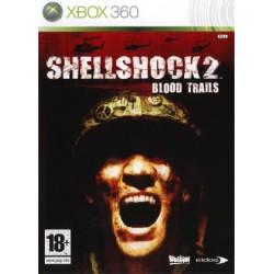 X360 SHELLSHOCK2 - Jeux Xbox 360 au prix de 7,95€