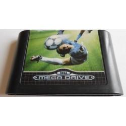 MD WORLD CUP ITALIA 90 (LOOSE) - Jeux Mega Drive au prix de 0,95€
