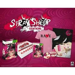 X360 CATHERINE STRAY SHEEP EDITION - Jeux Xbox 360 au prix de 59,95€