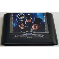 MD BATMAN RETURNS (LOOSE) - Jeux Mega Drive au prix de 4,95€