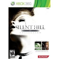 X360 SILENT HILL HD COLLECTION - Jeux Xbox 360 au prix de 19,95€