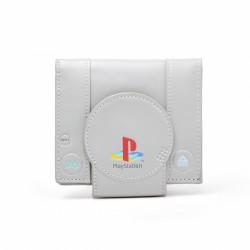 PORTE FEUILLE PLAYSTATION SHAPED - Portefeuilles au prix de 19,95€