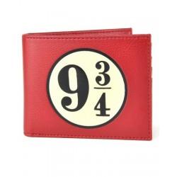 PORTEFEUILLE HARRY POTTER 9 3_4 - Portefeuilles au prix de 19,95€