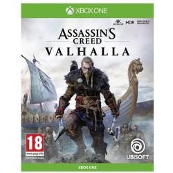 XSE ASSASSIN S CREED VALHALLA - Jeux Xbox Series au prix de 49,95€