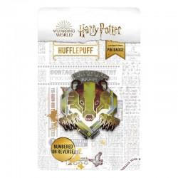 PIN S HARRY POTTER POUFSOUFFLE EDITION LIMITEE - Autres Goodies au prix de 11,95€