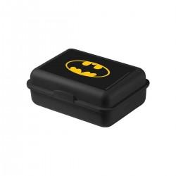 BOITE A GOUTER BATMAN LOGO - Autres Goodies au prix de 9,95€