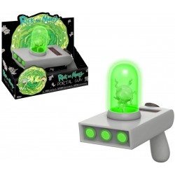 RICK AND MORTY REPLIQUE PORTAL GUN - Figurines au prix de 24,95 €