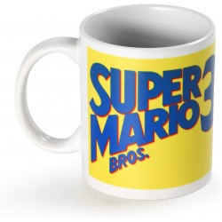MUG SUPER MARIO BROS 3 300 ML - Mugs au prix de 9,95 €