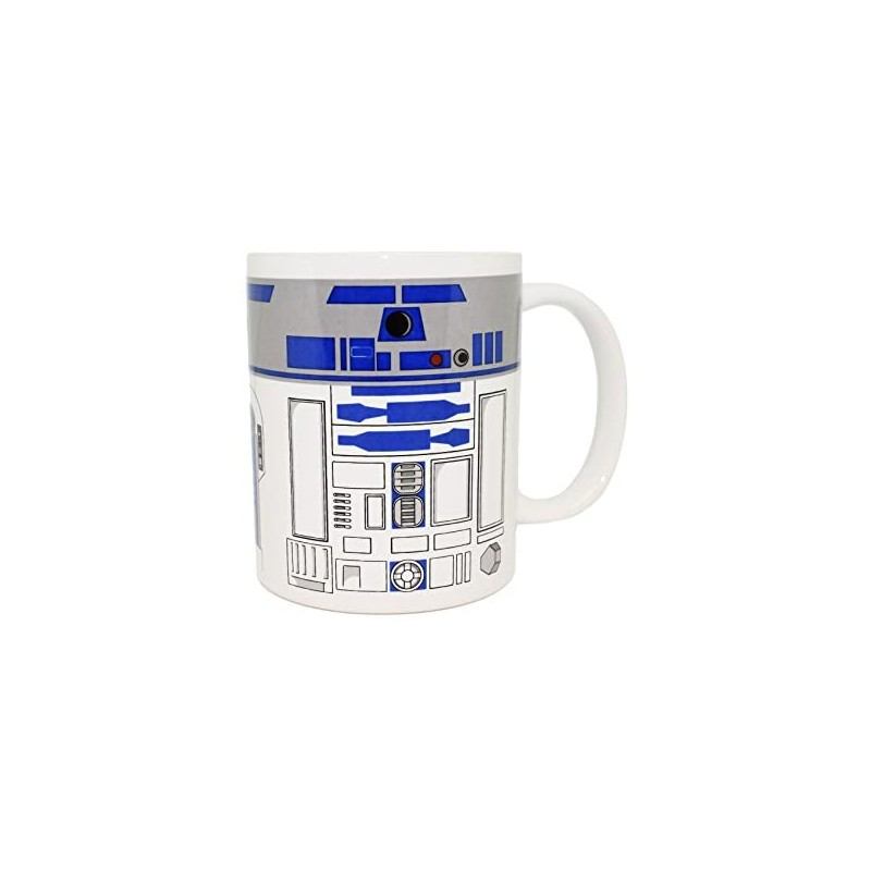 MUG STAR WARS R2D2 300ML - Mugs au prix de 9,95€