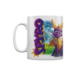 MUG SPYRO 315ML - Mugs au prix de 9,95€