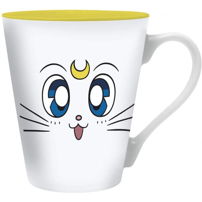 MUG SAILOR MOON 250ML - Mugs au prix de 9,95€