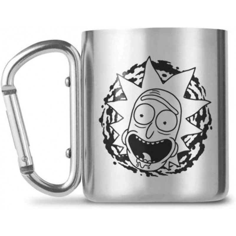 MUG RICK AND MORTY MORTY MOUSQUETON 300ML - Mugs au prix de 14,95 €