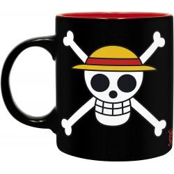 MUG ONE PIECE LUFFY 320ML - Mugs au prix de 9,95€