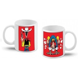 MUG LUCKY LUKE 320ML - Mugs au prix de 9,95€