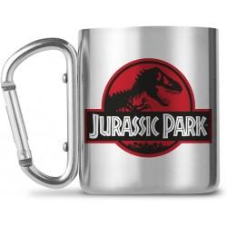 MUG JURASSIC PARK LOGO 240ML - Mugs au prix de 14,95€