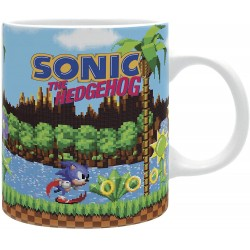 MUG SONIC RETRO 320 ML - Mugs au prix de 9,95€