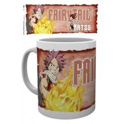 MUG FAIRY TAIL NATSU 300ML - Mugs au prix de 9,95€