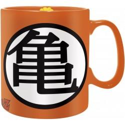 MUG DRAGON BALL LOGO 460ML - Mugs au prix de 12,95€