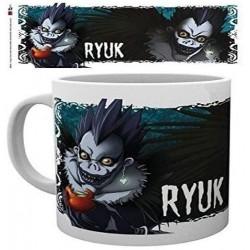 MUG DEATH NOTE RYUK 300ML - Mugs au prix de 9,95€