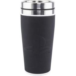MUG DE VOYAGE SONY PLAYSTATION CONTROLLER 450 ML - Mugs au prix de 12,95€