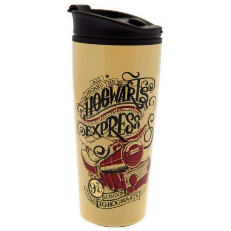MUG DE VOYAGE HARRY POTTER 425 ML - Mugs au prix de 19,95€