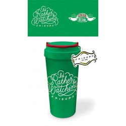 MUG DE VOYAGE FRIENDS CENTRAL PERK 425ML - Mugs au prix de 12,95 €