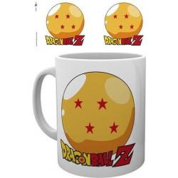 MUG DBZ BALL AND LOGO 315ML - Mugs au prix de 9,95€