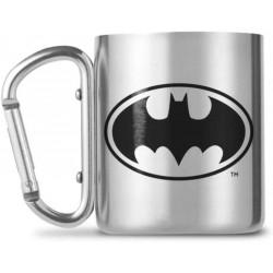MUG BATMAN MOUSQUETON METAL 315ML - Mugs au prix de 14,95€
