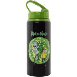 GOURDE RICK AND MORTY PORTAL 700ML - Mugs au prix de 12,95€