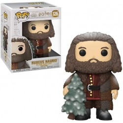 POP HARRY POTTER 126 RUBEUS HAGRID - Figurines POP au prix de 24,95 €