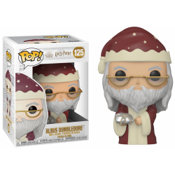 POP HARRY POTTER 125 ALBUS DUMBLEDORE - Figurines POP au prix de 14,95 €