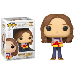 POP HARRY POTTER 123 HERMIONE GRANGER - Figurines POP au prix de 14,95 €