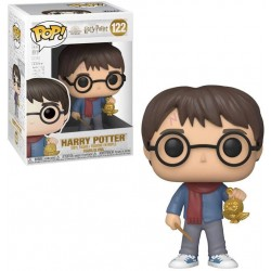 POP HARRY POTTER 122 HARRY POTTER VIF D OR - Figurines POP au prix de 14,95 €