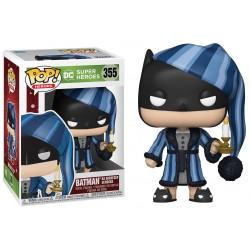 POP DC 355 BATMAN SCROOGE - Figurines POP au prix de 14,95 €