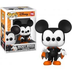 POP DISNEY 795 SPOOKY MICKEY - Figurines POP au prix de 14,95€