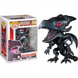 POP YU GI OH 718 RED EYES BLACK DRAGON - Figurines POP au prix de 14,95€
