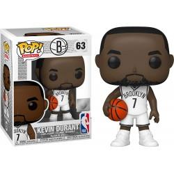 POP NBA 63 KEVIN DURANT - Figurines POP au prix de 14,95€