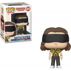 POP STRANGER THINGS 826 BATTLE ELEVEN - Figurines POP au prix de 14,95€