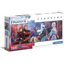 PUZZLE DISNEY LA REINE DES NEIGES 2 1000 PIECES - Puzzles & Jouets au prix de 14,95€