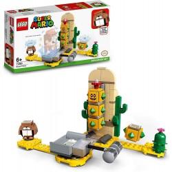 LEGO MARIO 71363 EXTENSION DESERT POKEY - Puzzles & Jouets au prix de 19,95€