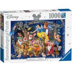 PUZZLE DISNEY BLANCHE NEIGE 1000 PIECES - Puzzles & Jouets au prix de 19,95€