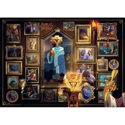 PUZZLE DISNEY VILAINOUS 1000 PIECES - Puzzles & Jouets au prix de 19,95€