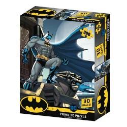 PUZZLE BATMAN BAT SIGNAL 3D LENTICULAIRE 300 PIECES - Puzzles & Jouets au prix de 14,95€