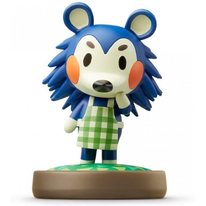 AMIIBO ANIMAL CROSSING LAYETTE OCC - Figurines NFC au prix de 7,95€