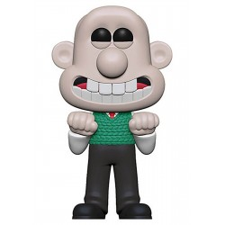 POP WALLACE GROMIT 775 WALLACE - Figurines POP au prix de 14,95 €
