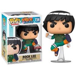 POP NARUTO 739 ROCK LEE - Figurines POP au prix de 14,95€