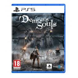 PS5 DEMON S SOULS REMAKE - Jeux PS5 au prix de 69,95€