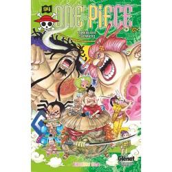 ONE PIECE T94 - Manga au prix de 6,90€