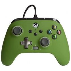 MANETTE XBOX SERIES SOLDIER FILAIRE POWER A - Accessoires Xbox Series au prix de 39,95€