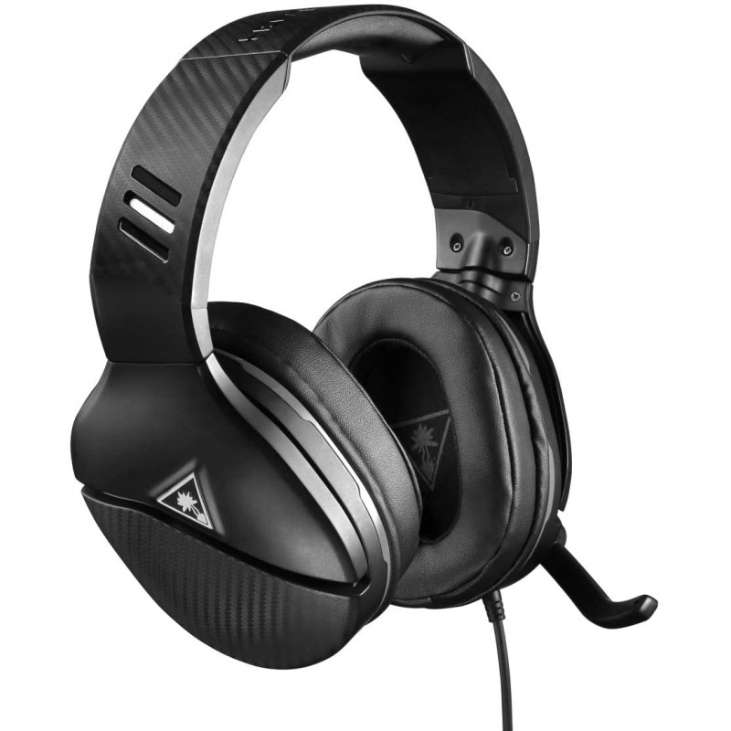 CASQUE TURTLE BEACH RECON 200 - Casques Gaming au prix de 59,95 €